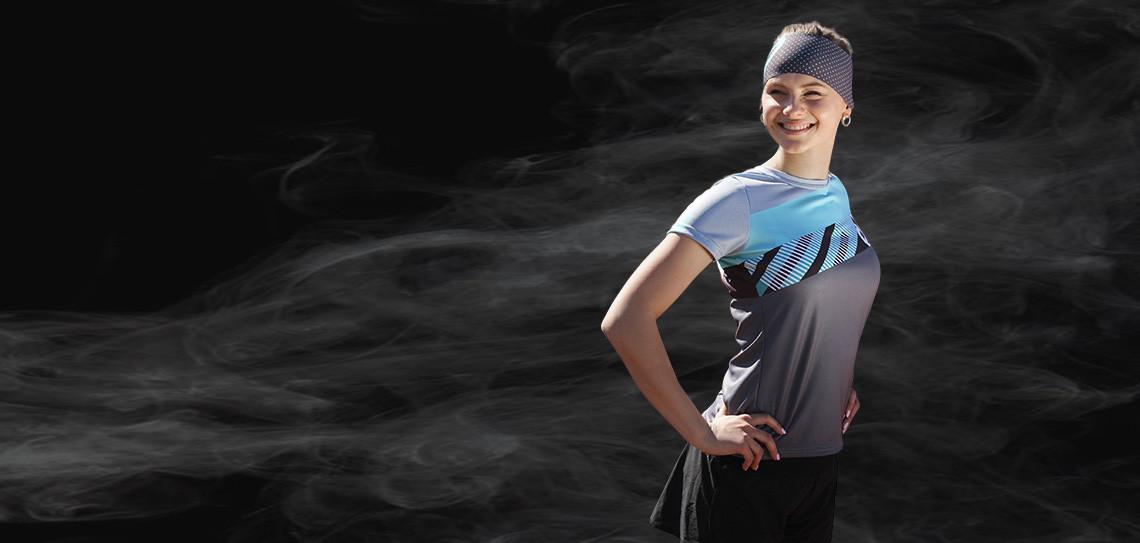 Oblečenie pre beh, atletiku a ďalšie športy